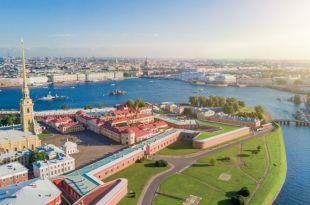 Тайны Петропавловской крепости