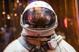 Visite Moscou - Musée des Cosmonautes