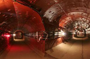 Bunker de Stalin à Izmailovo