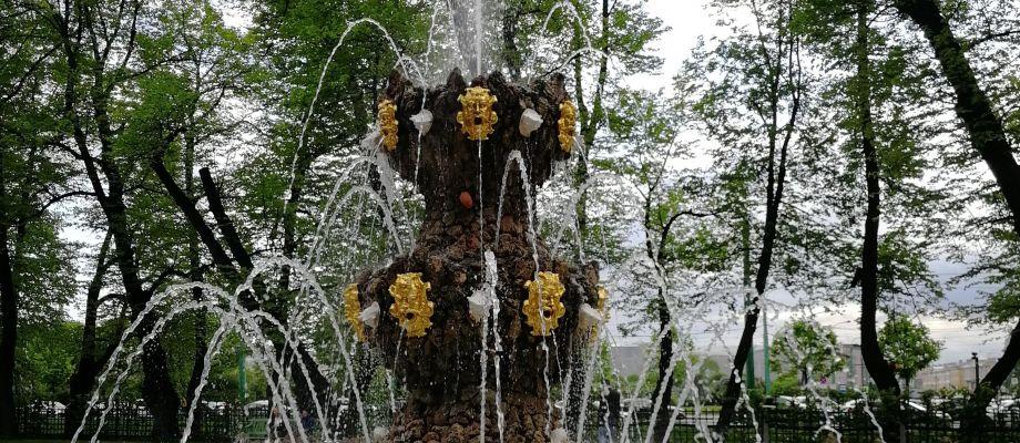 Летний сад,  коронный фонтан.jpg