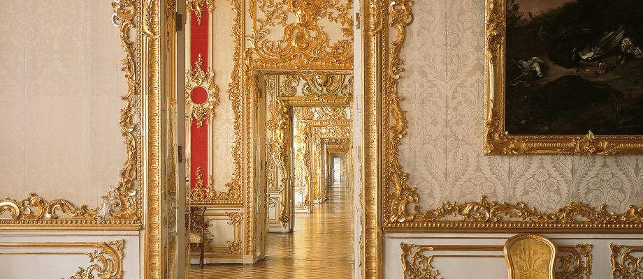 Saint Petersburg- Tsarskoye Selo Doors