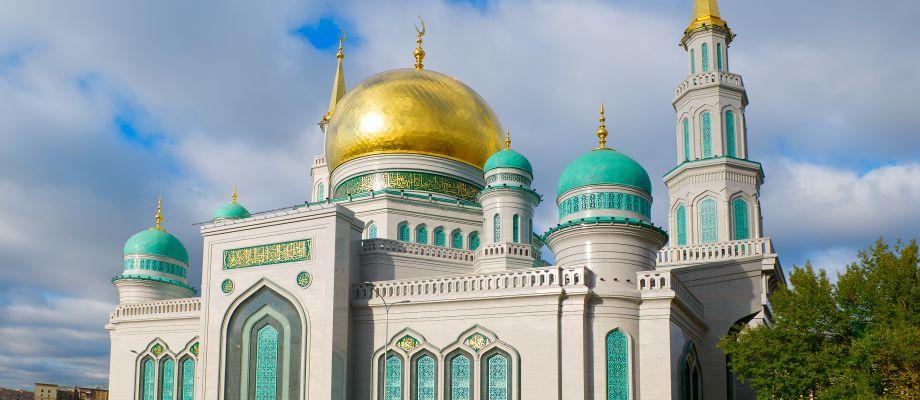 Moscou - Visite thématique Moscou tolérant | Tsar Visit | Visiter ...